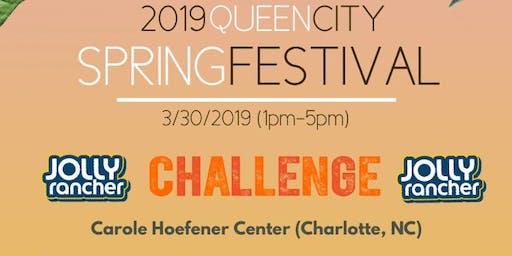 2019 Queen City Spring Festival