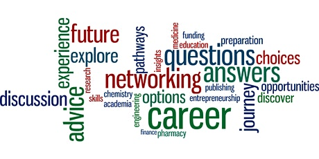 What Next? A Careers event - POSTPONED tickets