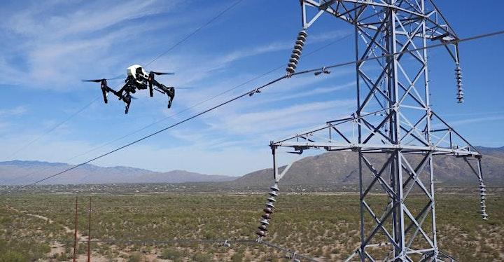 Curso de Inspecciones Técnicas con Drones image