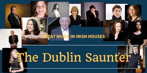 Dublin Musical Saunter 2