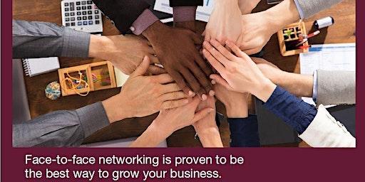 Business Networking Breakfast Norwich