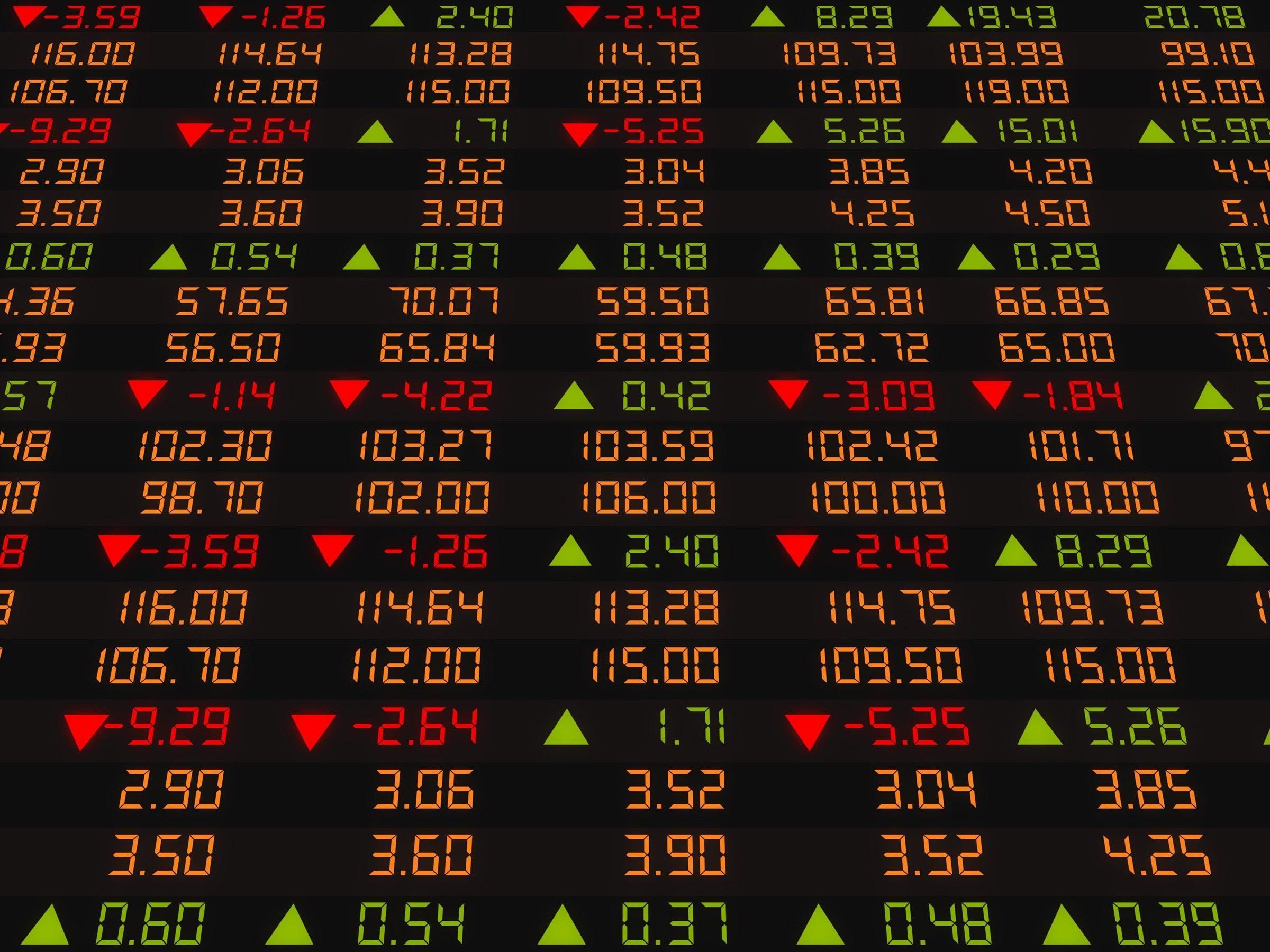 Haciendo Trading: estrategia y planificación