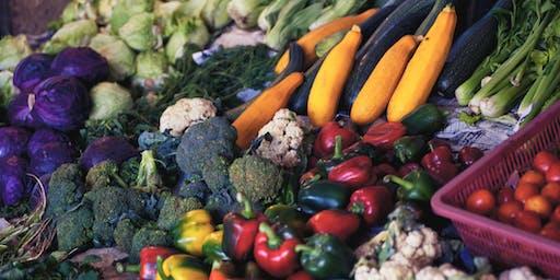 Kochkurs - Clean Eating Basics für den Herbst