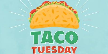 FREE Taco Tuesday tickets