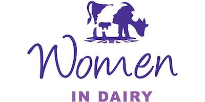 Women in Dairy - People Skills: How to recruit, keep and develop your team