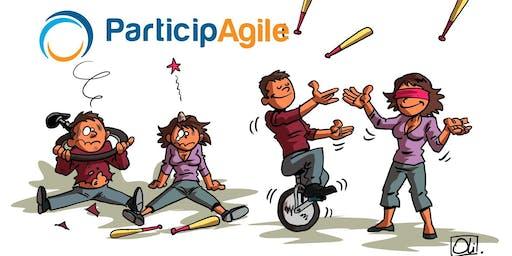 "ParticipAgile : formation au module ""Practitioner"" [NOVEMBRE 2019]"