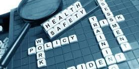 Level 2 Health & Safety in the Workplace (One Day Course), Bristol tickets
