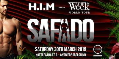 H.I.M+Spring+Edition%3A+TheWeek+On+Tour-+SAFADO