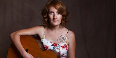 Amanda Anne Platt & The Honeycutters tickets
