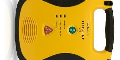 **CPR and Defib (AED) Recertification, Level C