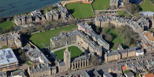 University of St Andrews MSK Ultrasound Course