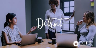 CCRA Detroit Area Chapter Meeting - Nevis Islands