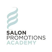 Salon Promotions Academy logo