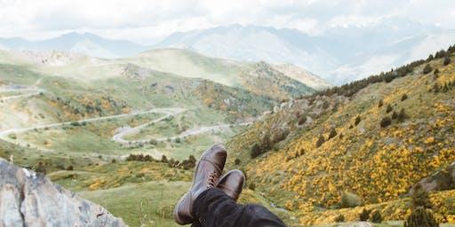 Séjour de Jeûne & Yoga dans les Pyrénées orientales, du 04 au 11 août 2019