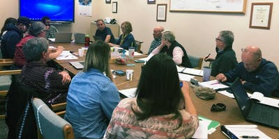USGBC Northeast Florida Volunteer Monthly Planning Meeting