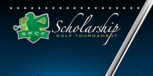 2019 SPCF Scholarship Golf Tournament