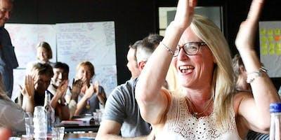 Copy of Taster Session Lloyds Bank Social Entrepreneurs Programme - Start Up 2019
