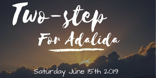 Two-Step for Adalida