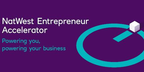 Entrepreneur Accelerator Hub Tour - Milton Keynes tickets
