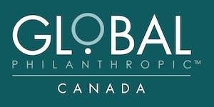 Global Philanthropic Regina Launch