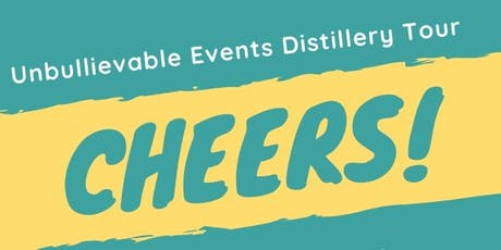 Unbullievable Events - Distllery Tour tickets
