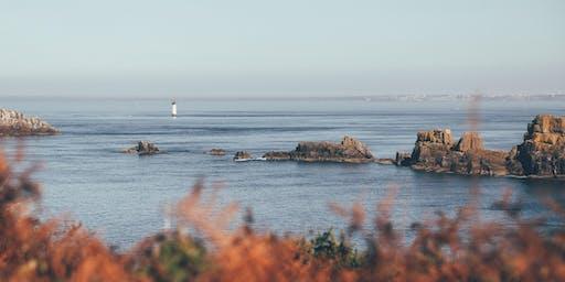 Séjour Jeûne & Retour à soi, dans le Golfe Du Morbihan, du 26 au 29 juillet 2019