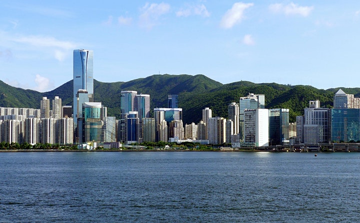 SOLID Hong Kong  - in association with Baker McKenzie image