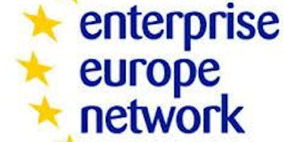 Enterprise Europe Network Clinic (For SETsquared Members Only)