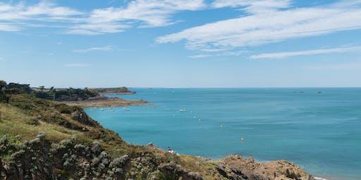 Séjour de Jeûne & Yoga dans le Golfe du Morbihan, du 19 au 26 juillet 2019
