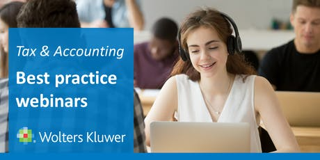 CCH Accounts Production -  Best practice on using CCH iXBRL Review & Tag tickets