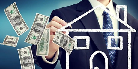 Online Event: Real Estate Investing: Income Training & Education - ORL(S) tickets