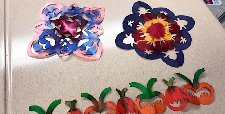 Create Beautiful Window Flowers image