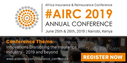 Africa Insurance & Reinsurance Conference