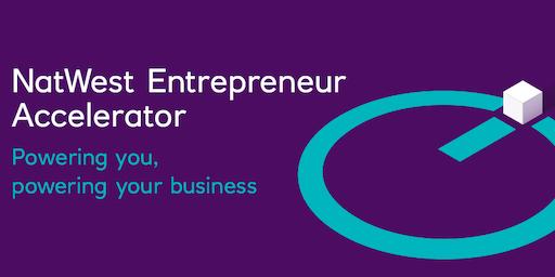 Accelerator Network Event: Start-up Sales