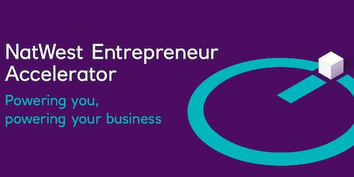 Accelerator Network Event: Start-up Innovation