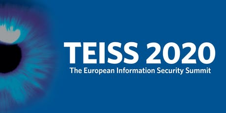 The European Information Security Summit 2020 tickets