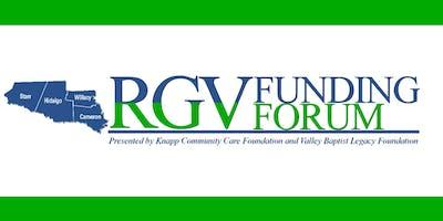 RGV Funding Forum