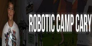 Lego Robotic Summer Camp