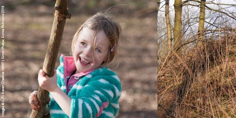 Ultimate Den Building at Bubbenhall Wood (5+) tickets