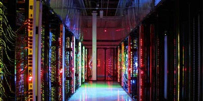 UofU Downtown Data Center Tour - November 1st at 2 pm