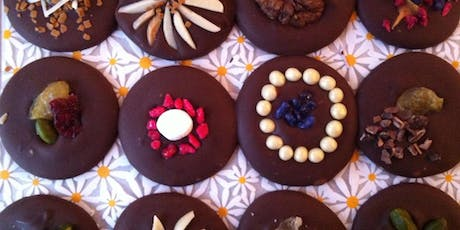 Knackali Making Workshop at the Exeter Chocolate Festival tickets