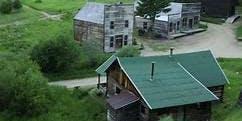 Garnet ghost town overnight investigation