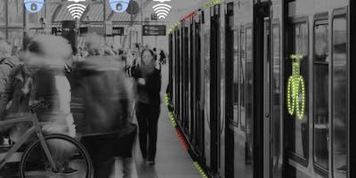From Smartphones to Smart Cities