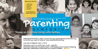 Families Living with Autism
