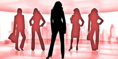Women's Real Estate Investors Association (WREIA) @PLANO tickets