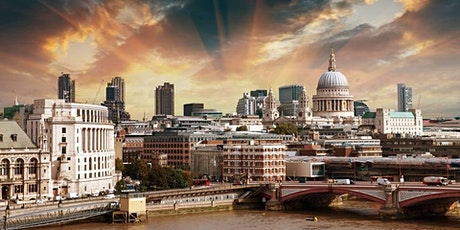 Free Tour City of London Tour tickets
