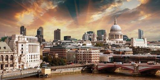Free Tour City of London Tour