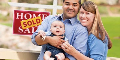 FREE WORKSHOP- *FIRST TIME HOME BUYER PROGRAM*