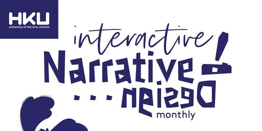 Interactive Narrative Design Monthly