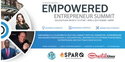 Empowered Entrepreneur Summit